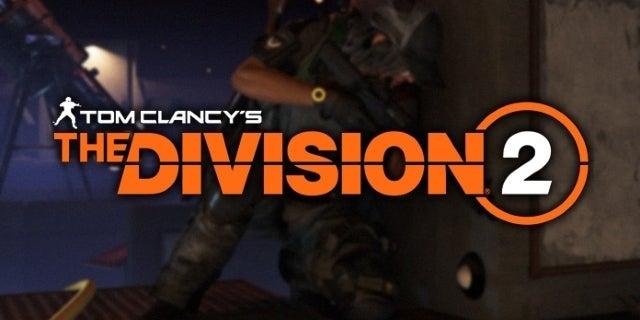 The Division 2 Raid Delayed