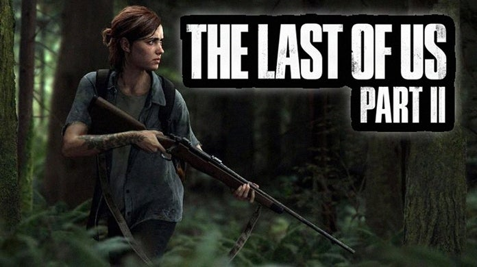 The Last of Us Part II Details