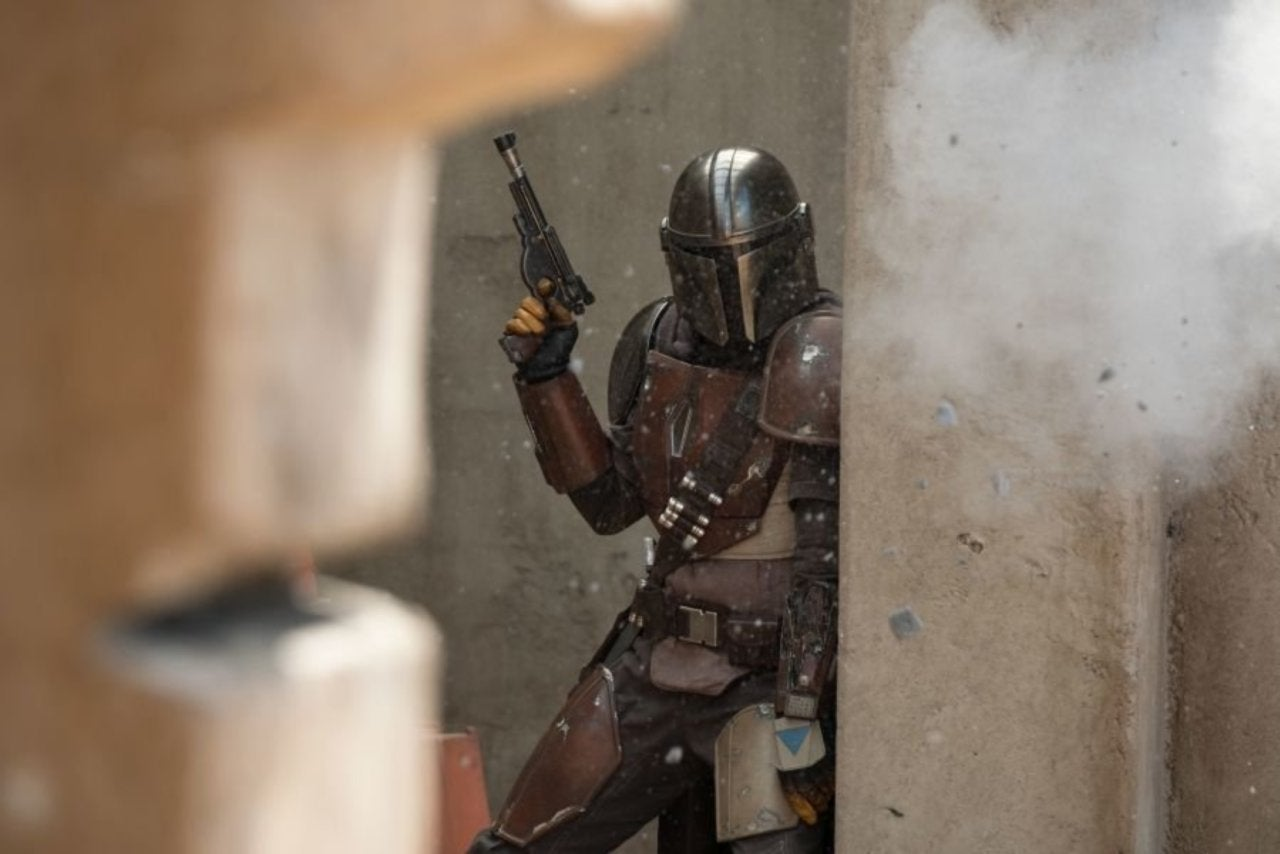 Star Wars: The Mandalorian Actor Partially Accepted Role to Help Fund a Different Project