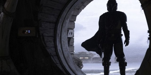 Star Wars: The Mandalorian Reportedly Cost $15 Million per Episode
