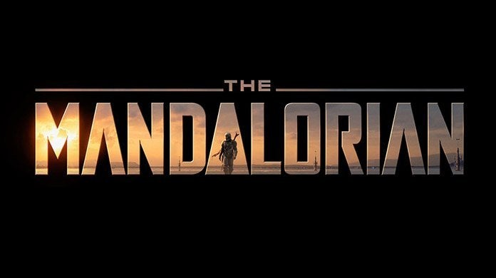 the mandalorian logo