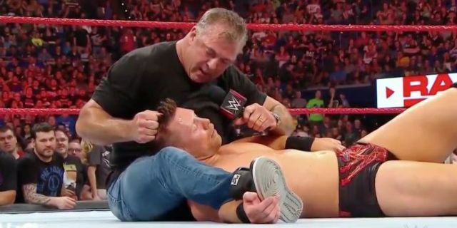 Shane McMahon (WWE)