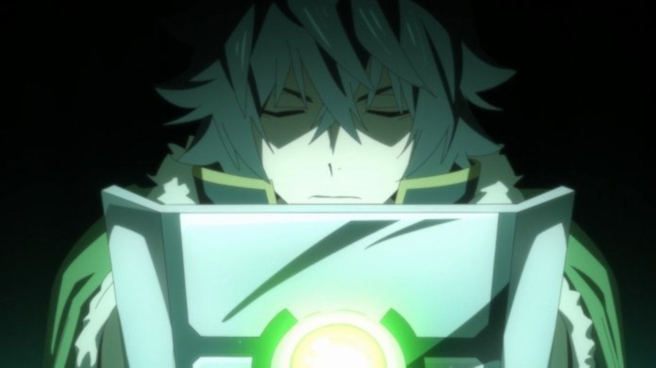 Funimation Confirms The Rising of the Shield Hero's New Dub Schedule