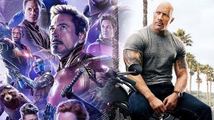 The-Rock-Marvel-Studios-Kevin-Feige