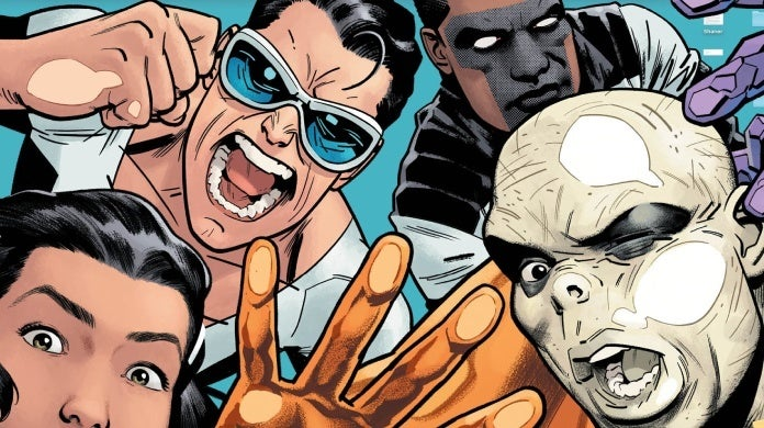 the terrifics 15 1