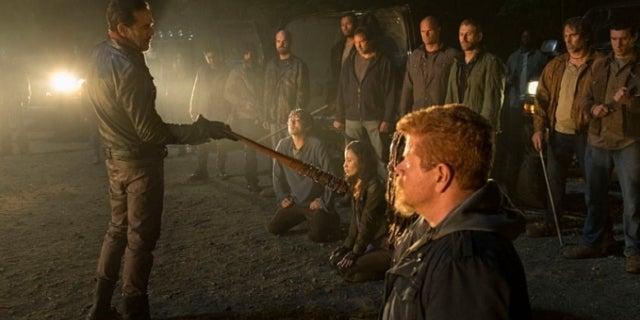 The Walking Dead Abraham Glenn