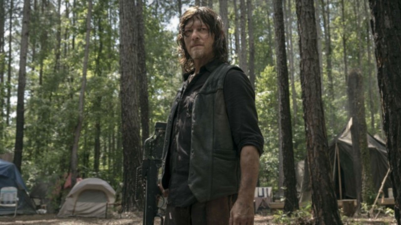 'The Walking Dead' Season 10 Production Start Date Reportedly Revealed