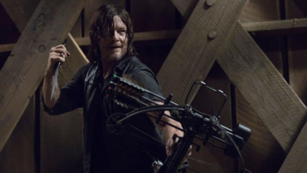 AMC Unfazed by 'The Walking Dead' Ratings Decline