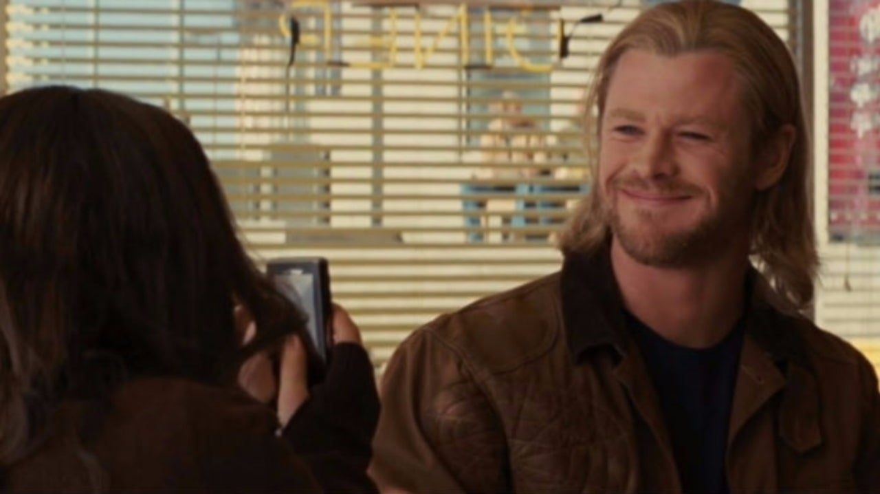 Marvel Fan Spots New 'Thor' Easter Egg Nearly a Decade Later