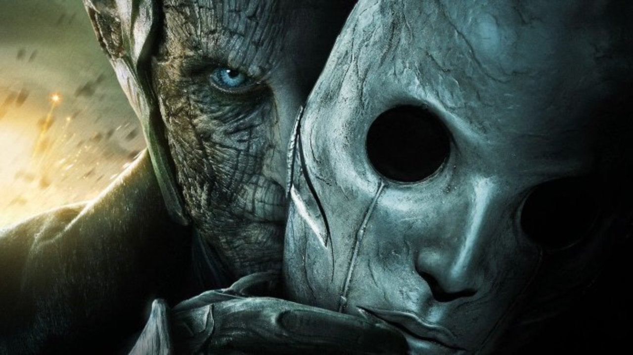 'Thor: The Dark World' Concept Art Reveals a Much Different Look for Malekith