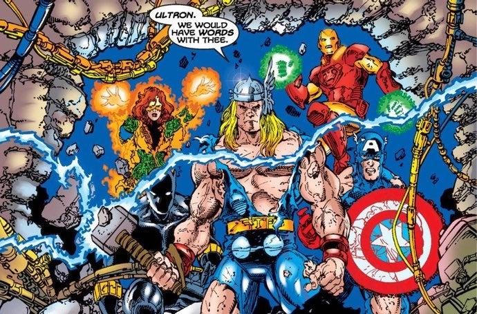 Thor says,