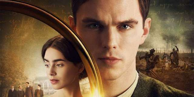 Movie Poster 2019: Tolkien Review: An Artful Origin Story For Middle-earth