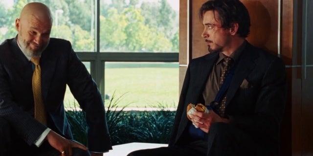 Marvel Fans Are Celebrating Tony Stark on National Cheeseburger Day