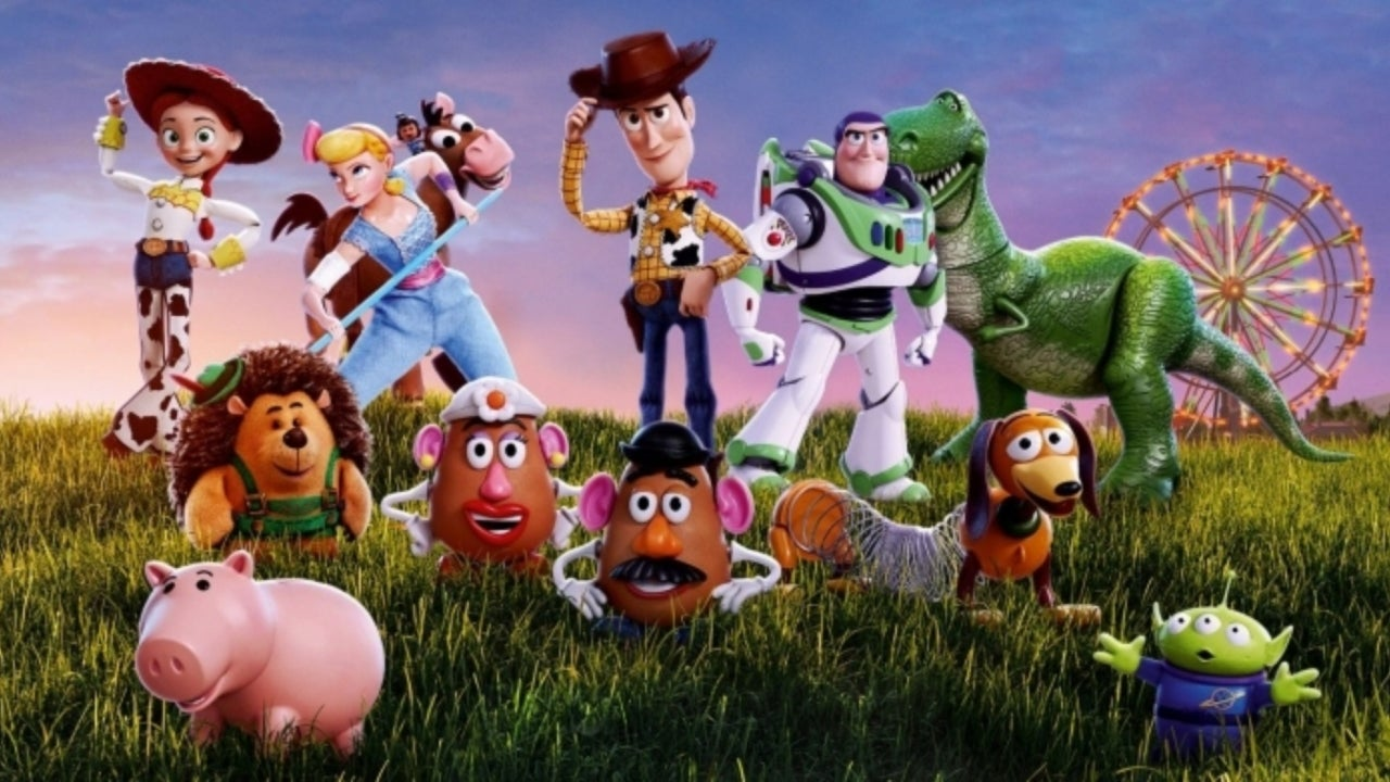 Toy Story on Flipboard | Netflix, Walt Disney Company ...