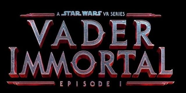 'Star Wars: Vader Immortal' Trailer Released