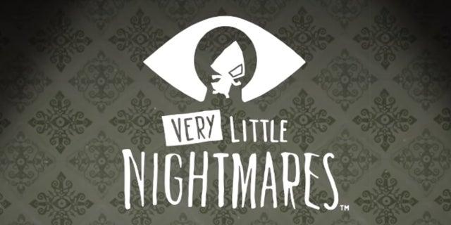 Very Little Nightmares Prequel