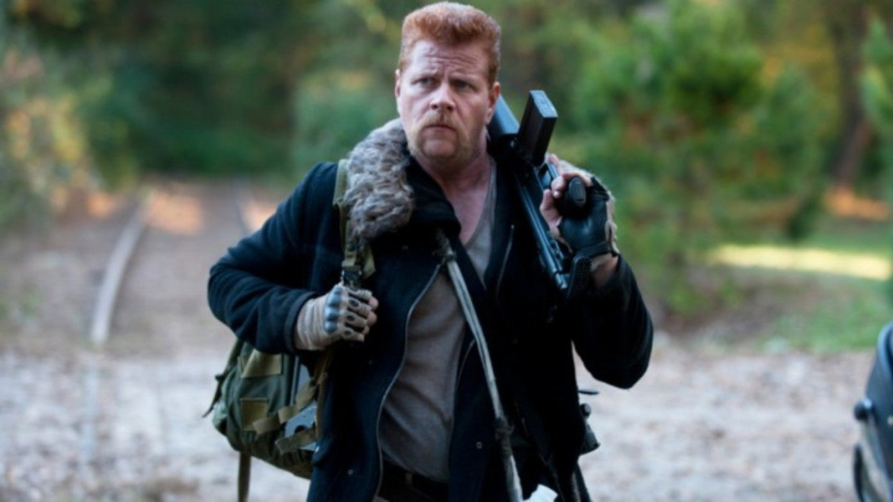 Michael Cudlitz Teases a 'Walking Dead' Star Guest Appearance on 'The Kids Are Alright'