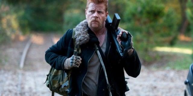 Walking Dead Abraham Michael Cudlitz
