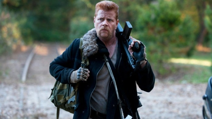 Walking Dead Abraham Michael Cudlitz