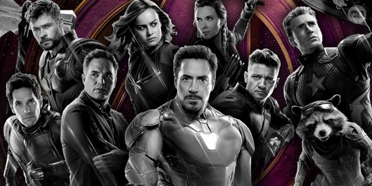 What 'Avengers: Endgame' Might Have Looked Like