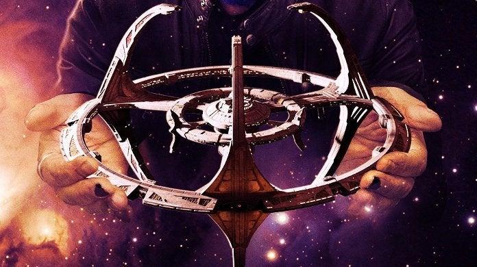 What We Left Behind Star Trek Deep Space Nine