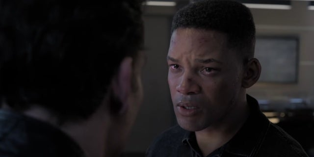 """Will Smith's Gemini Man Earning Rave Reviews as a """"Technical Marvel"""""""