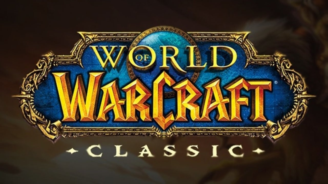 World of Warcraft Classic is Currently Being Alpha Tested Internally