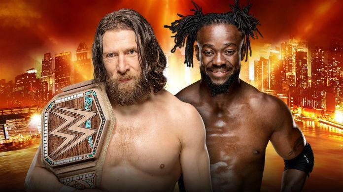 WrestleMania-35-Daniel-Bryan-Kofi-Kingston