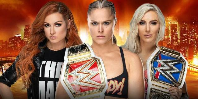 WrestleMania-35-Ronda-Rousey-Charlotte-Flair-Becky-Lynch