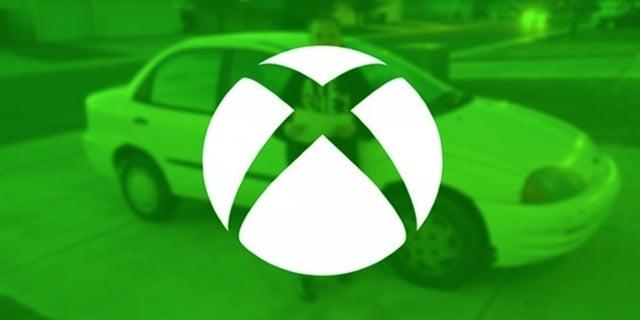 Xbox 13-year-old Car