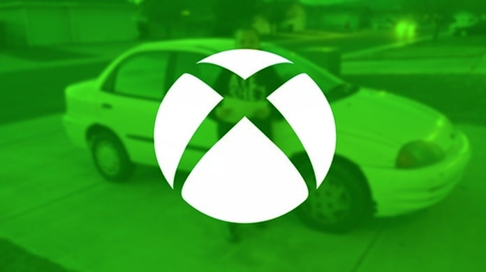 Xbox 13-year-old Car