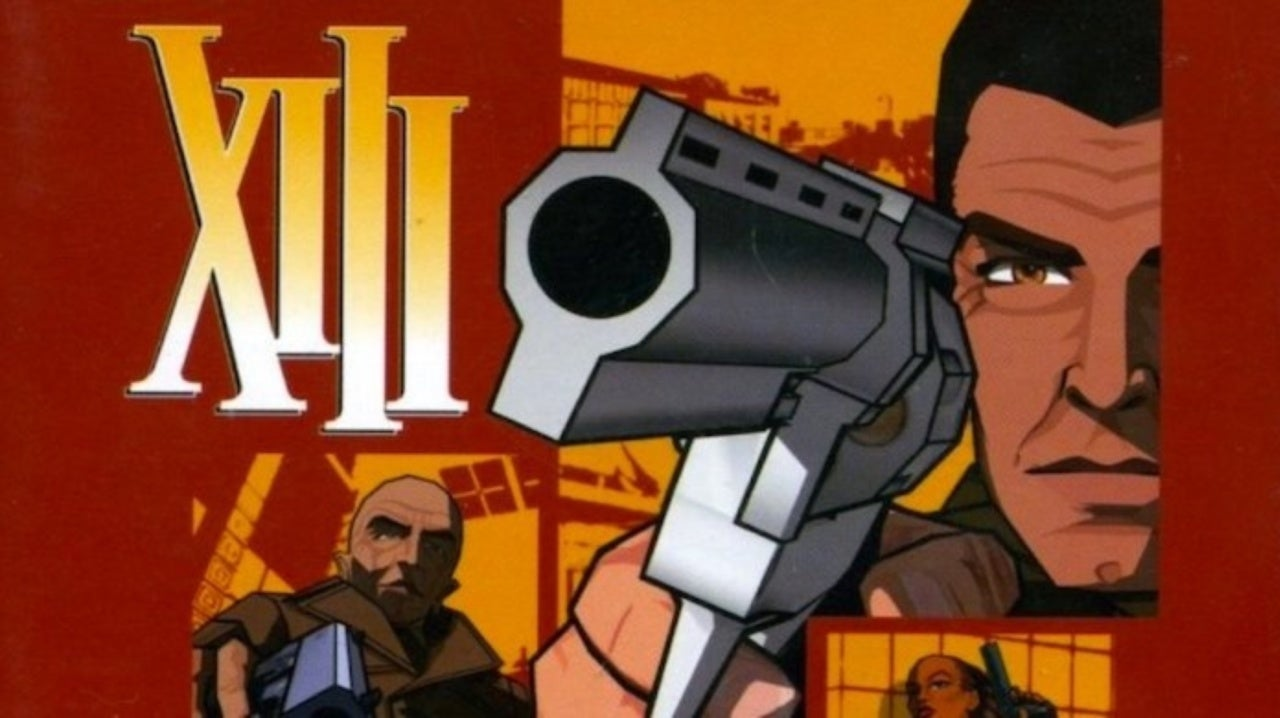 'XIII' Remake Announced For PS4, PC, Nintendo Switch, and Xbox One