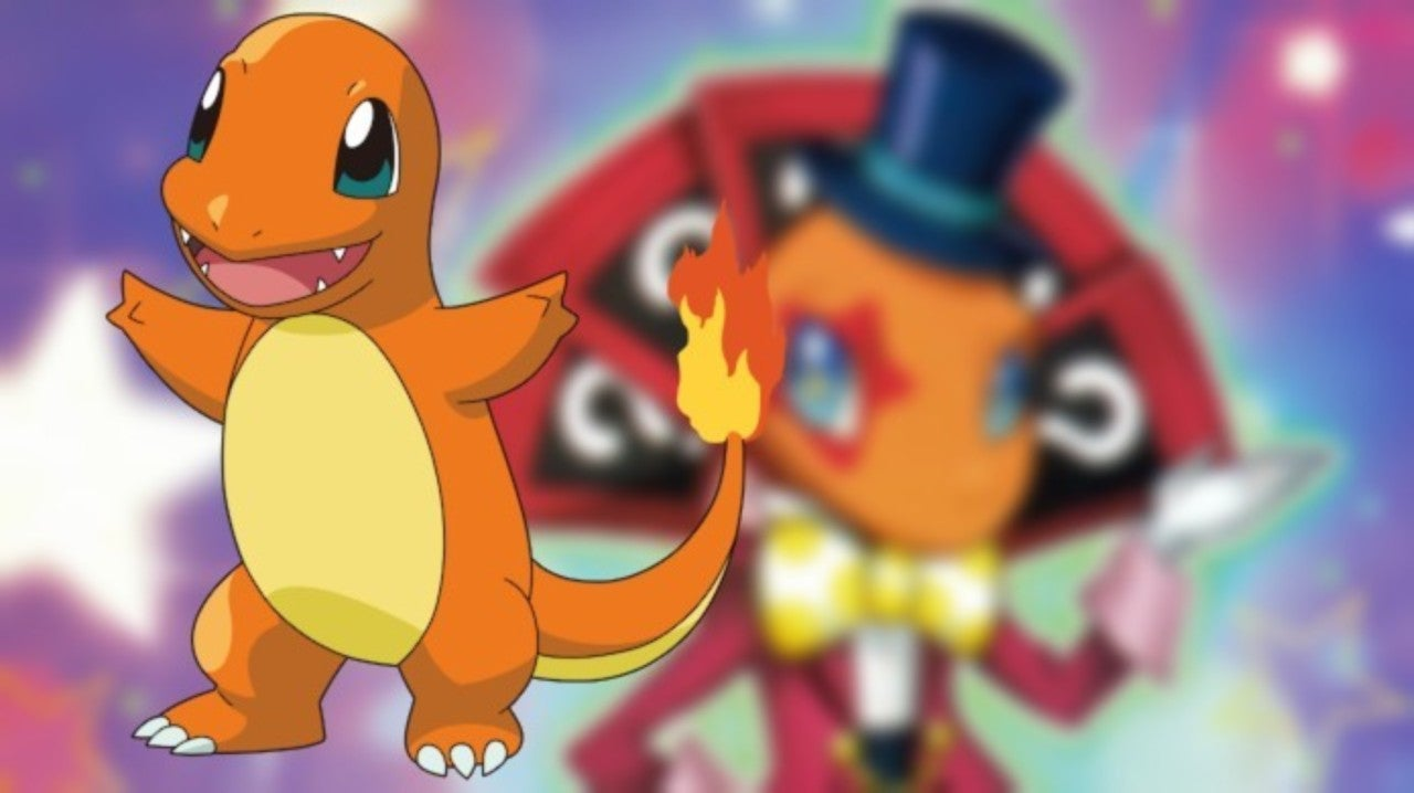 Yu-Gi-Oh Fans Spot One Clever Pokemon Easter Egg