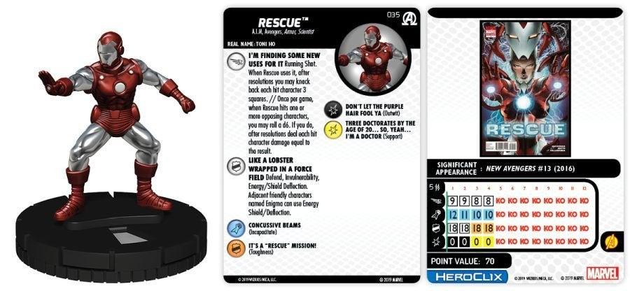 035 Rescue (R)