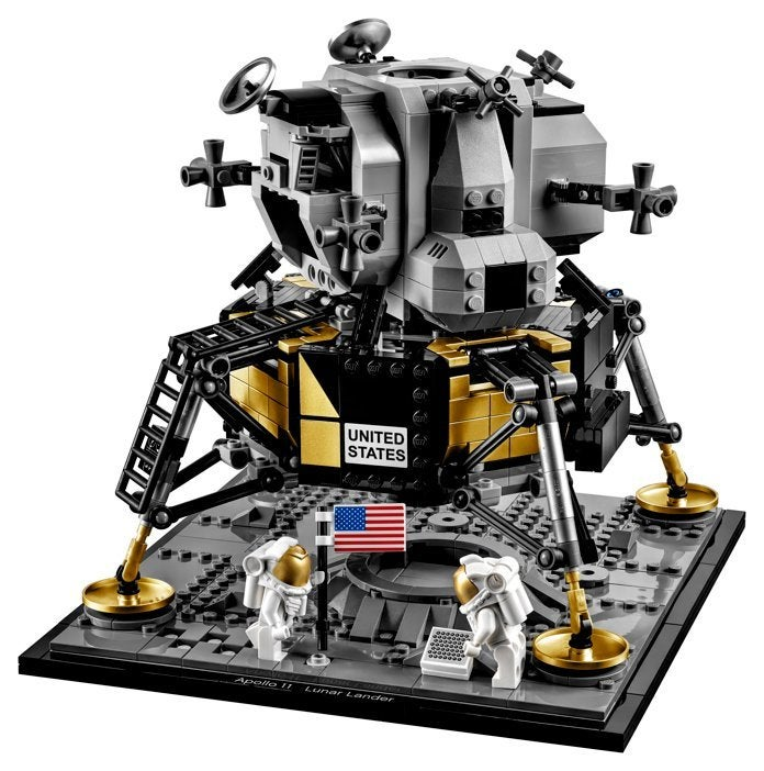 10266-lego-apollo-11-lunar-lander-set