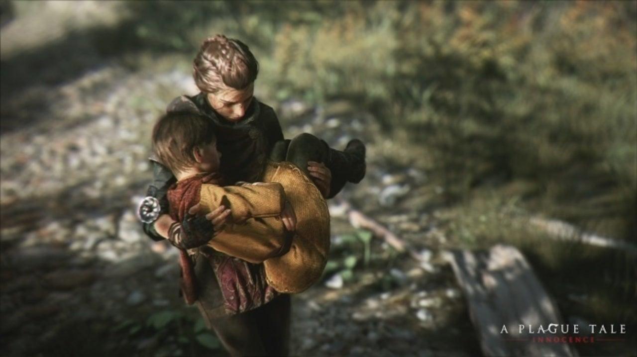 A Plague Tale: Innocence Launch Trailer Sets Up a Grim Journey
