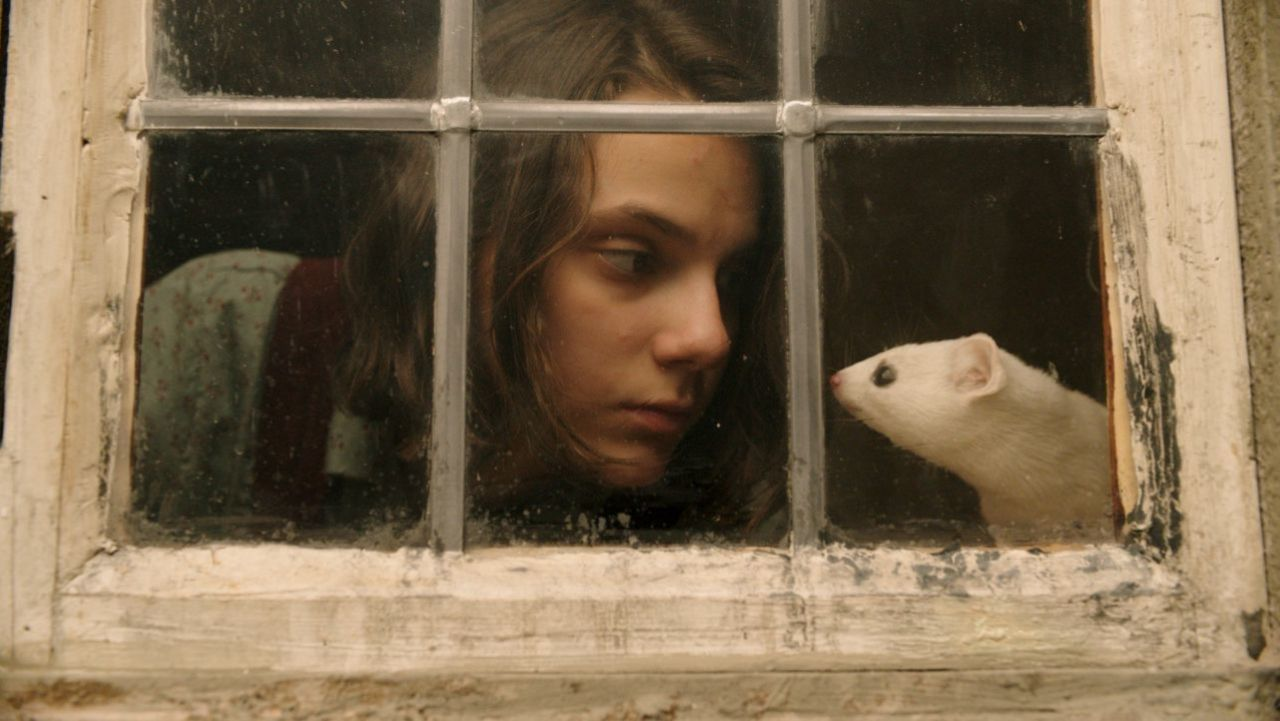 His Dark Materials Releases New Teaser Trailer