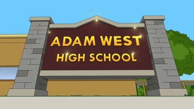 Adam-West-Family-Guy-Tribute