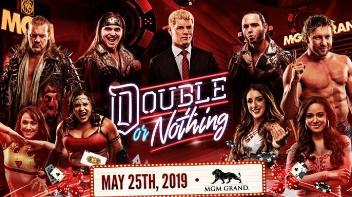 AEW-Double-Or-Nothing-Poster