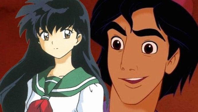 aladdin anime
