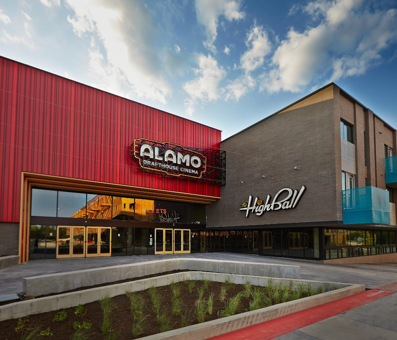 Alamo Drafthouse South Lamar_Exterior 1_NickSimonite