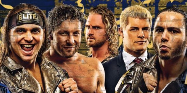 AEW Stars List Which Wrestlers They Want to Bring Into the Company