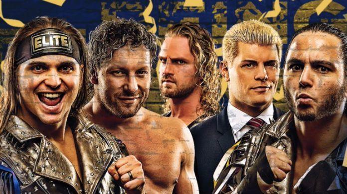 All-Elite-Wrestling-The-Elite