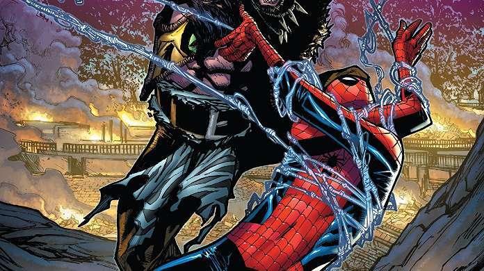 Amazing Spider-Man 22