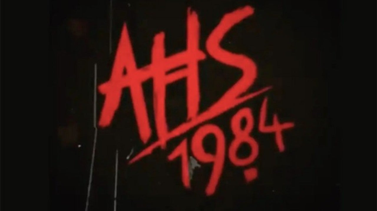 American Horror Story Producer Teases '80s Horror Fans Will Love the New Season