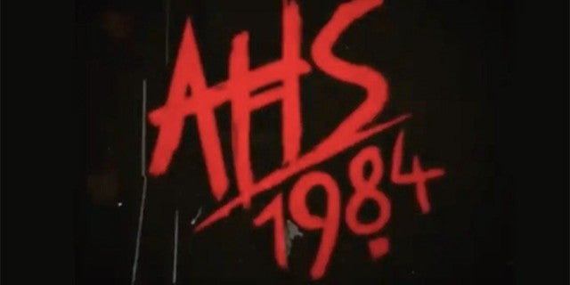 Ryan Murphy Releases Creepy American Horror Story: 1984 Opening Title Sequence