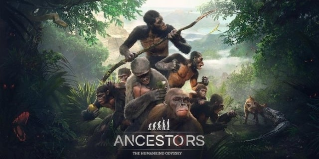 Ancestors: The Humankind Odyssey Release Date Revealed