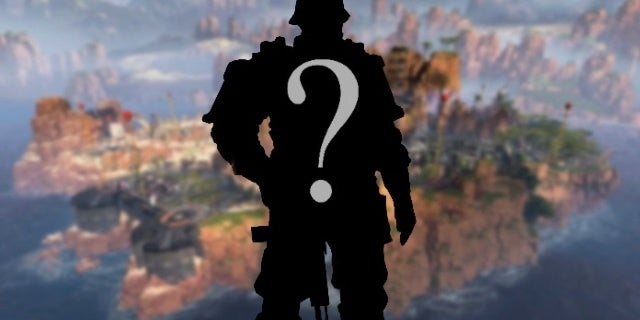 "Apex Legends' Next Hero Will Be A ""Situational"" Character, Not As Cool As Octane"