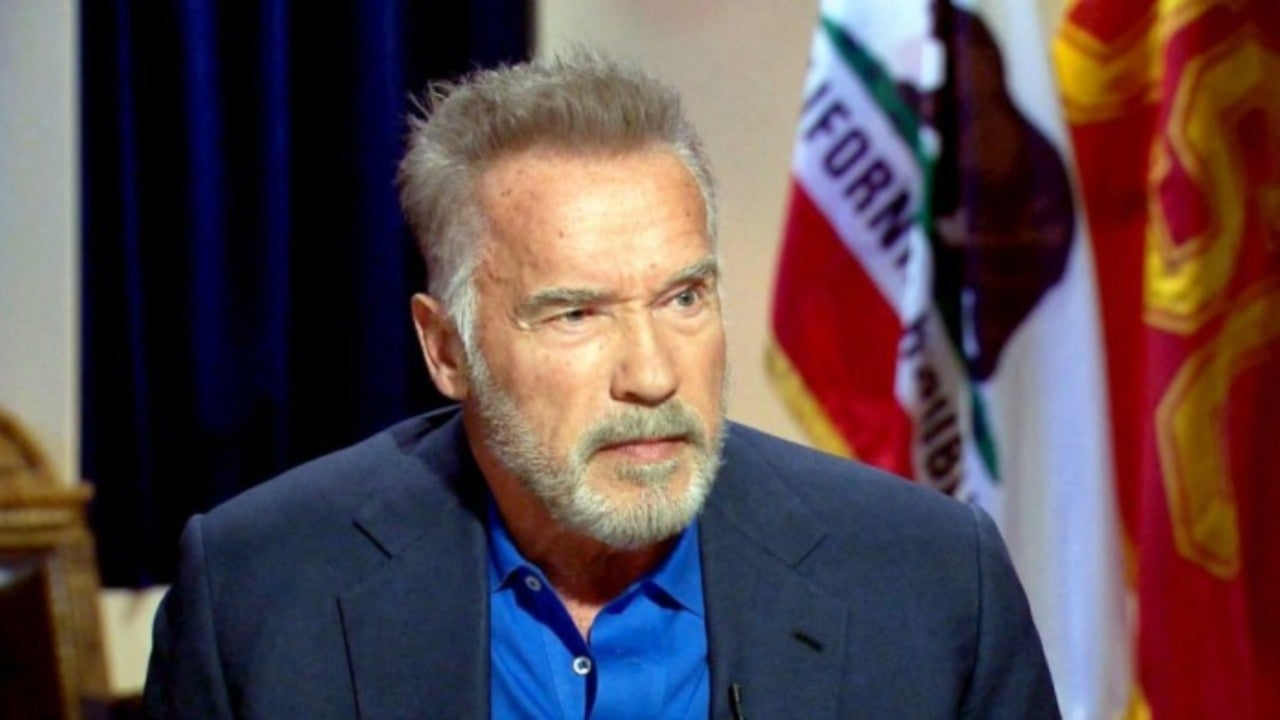"Arnold Schwarzenegger to Landlord Evicting 102-Year-Old Woman: ""You'll Hear from Me Too"""