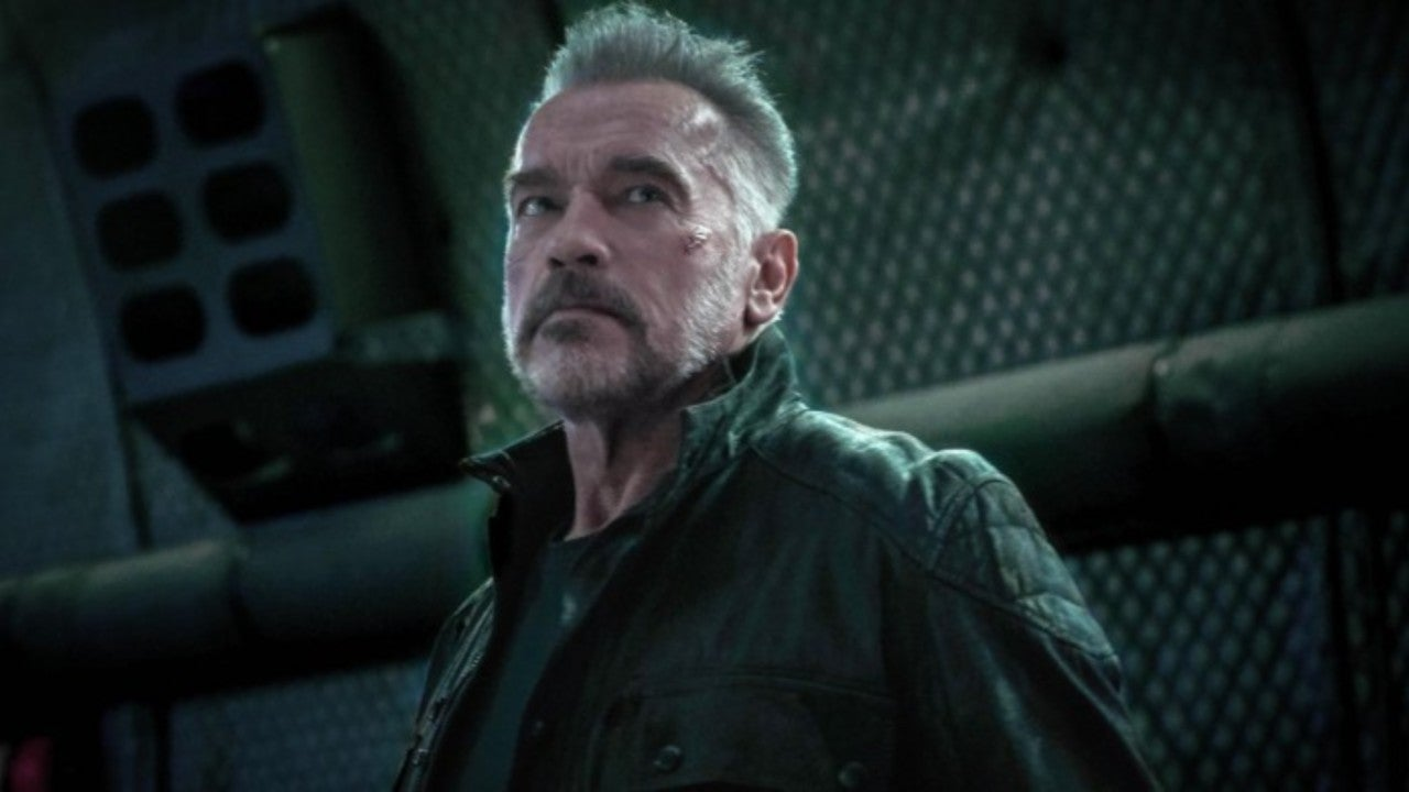 Terminator: Dark Fate Director Explains Why They Didn't De-Age Arnold Schwarzenegger